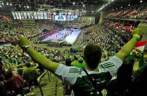 Az EHF törölte a budapesti Final Fourt
