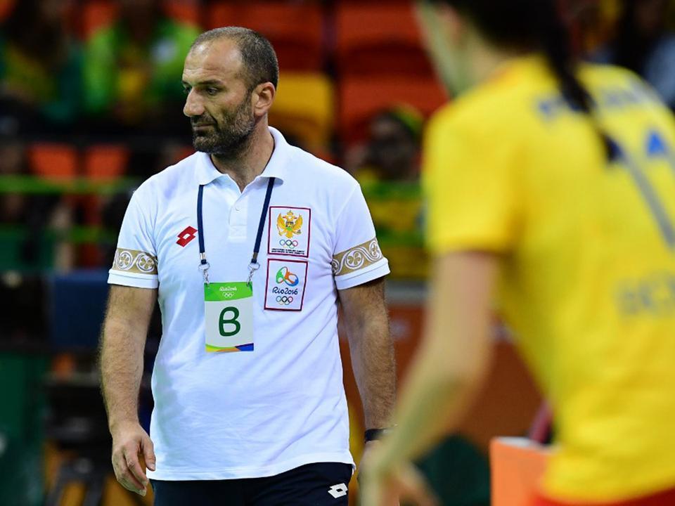 Adzic lemondott a Győr elleni vereséget követően