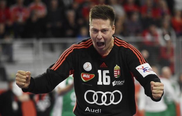 Eurokupa: A magyar válogatott tizenkét év után nyert a spanyolok ellen!