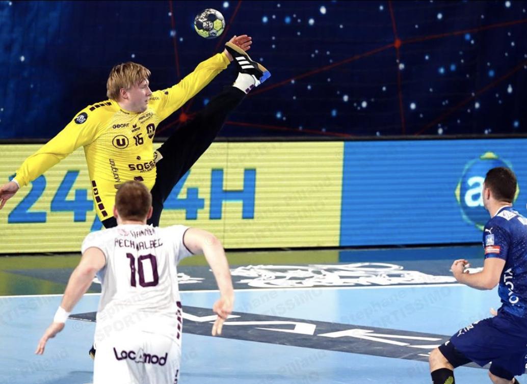 Bajnokok Ligája: A Nantes nyerte a kétpontosok csatáját