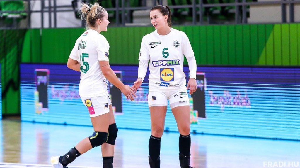 Hivatalos: Háfra Noémi és Schatzl Nadine Győrben folytatja. A magyar kézilabda nyerhet ezzel. Véleménycikk