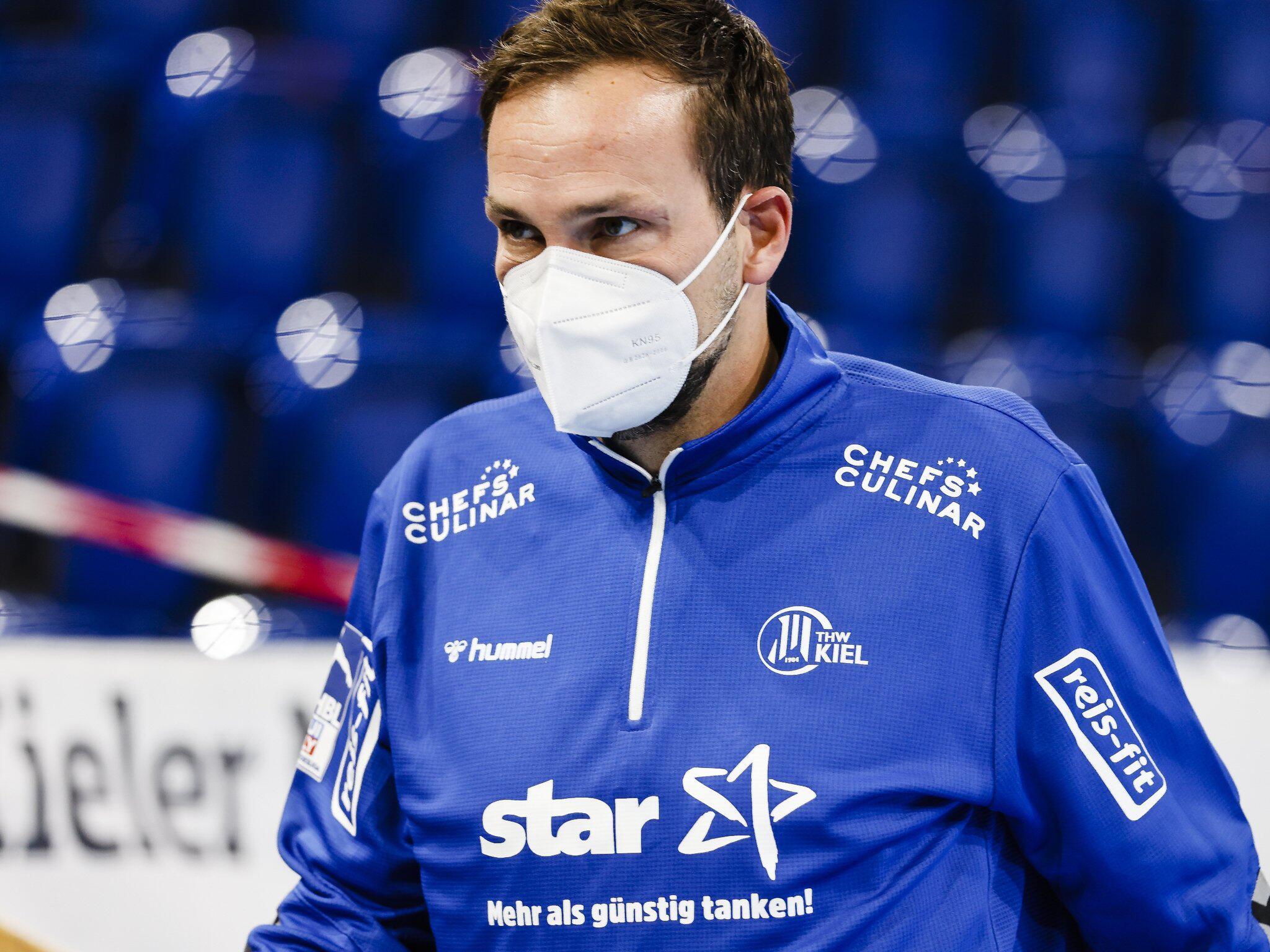 THW Kiel: át kellene gondolni a német válogatott részvételét a világbajnokságon
