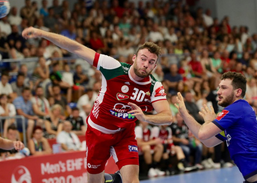 Eurokupa: A magyar válogatott megszorongatta az Európa-bajnoki ezüstérmest