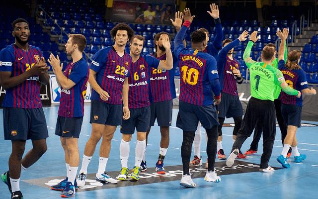Bajnokok Ligája Final Four: Elsőként a Barcelona jutott a döntőbe.