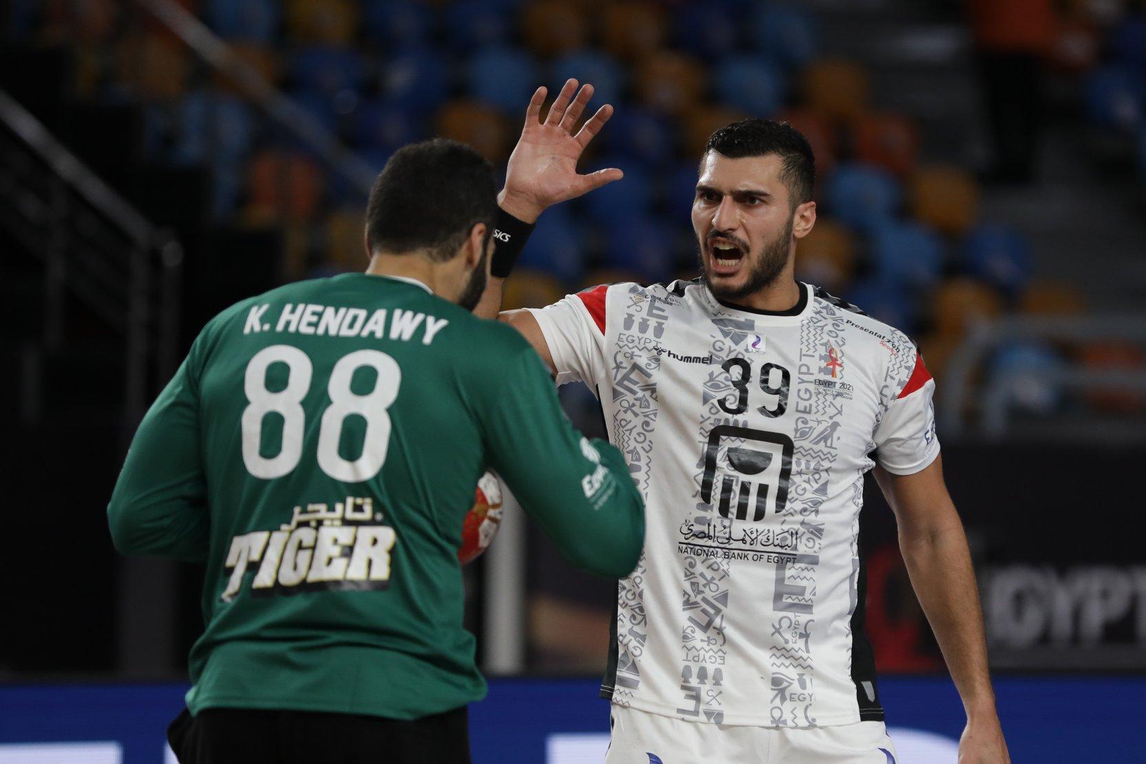 Tovább élnek az egyiptomi negyeddöntős remények