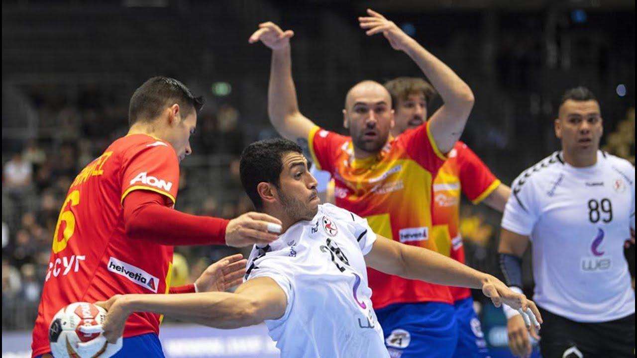 Spanyolország nyerte a nap rangadóját