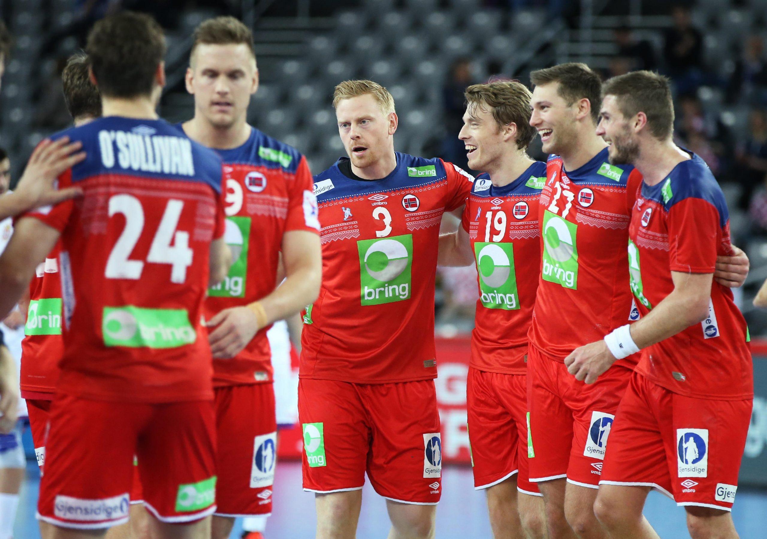 Norvégia fantasztikus meccsen verte Portugáliát