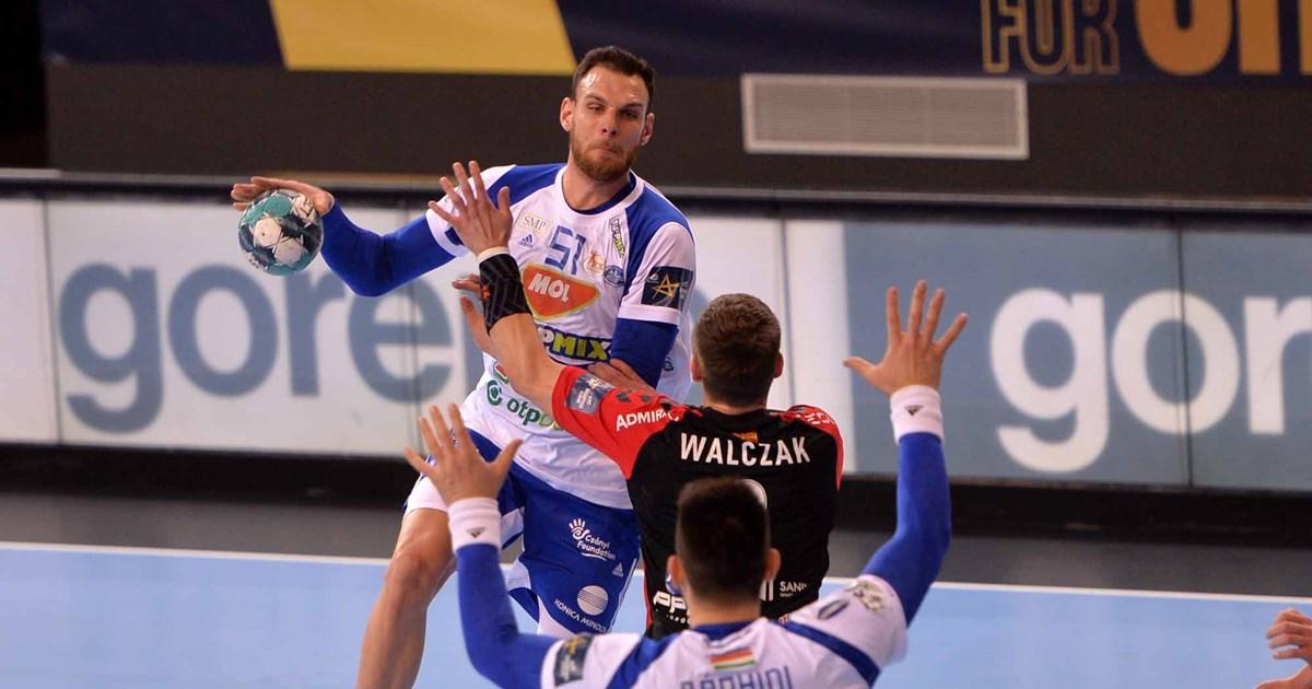 Egy extra 15 perc elég volt: ismét legyőzte a Szeged a Vardar Szkopjét!