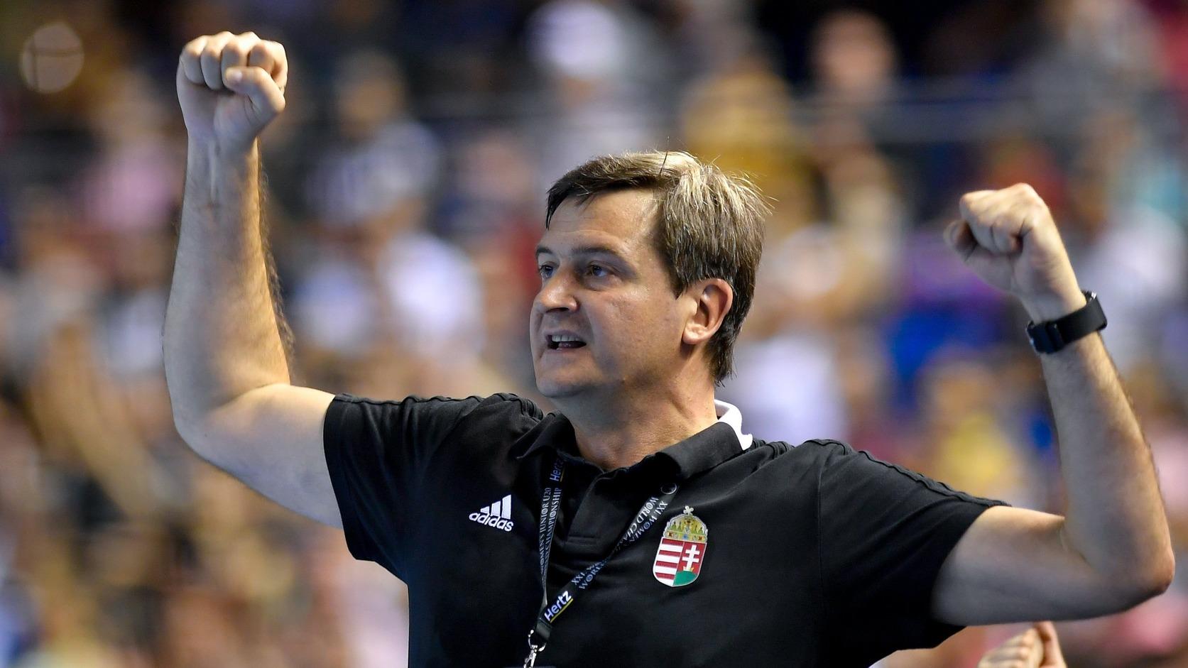 Biztos vagyok benne, hogy a magyar és az orosz válogatott jut ki az olimpiára – Golovin Vlagyimir