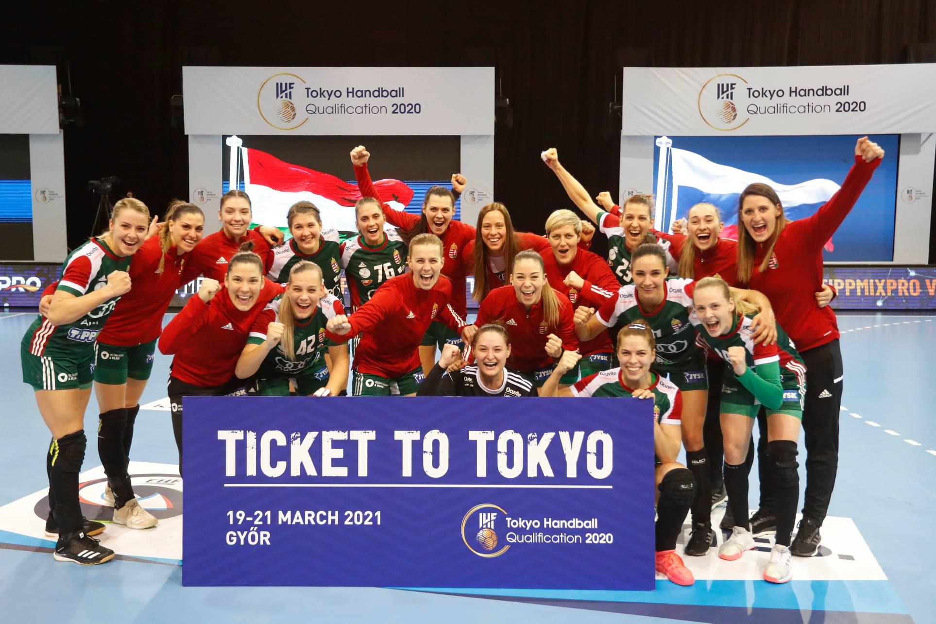 Tokio 2020: Félelmetes csoportba került a magyar válogatott