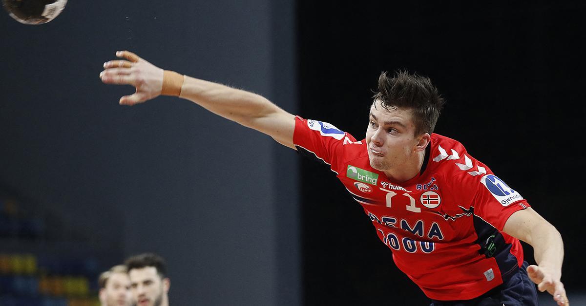 A Szeged nyerte a norvég csodagyerekért való versenyt – hivatalos!
