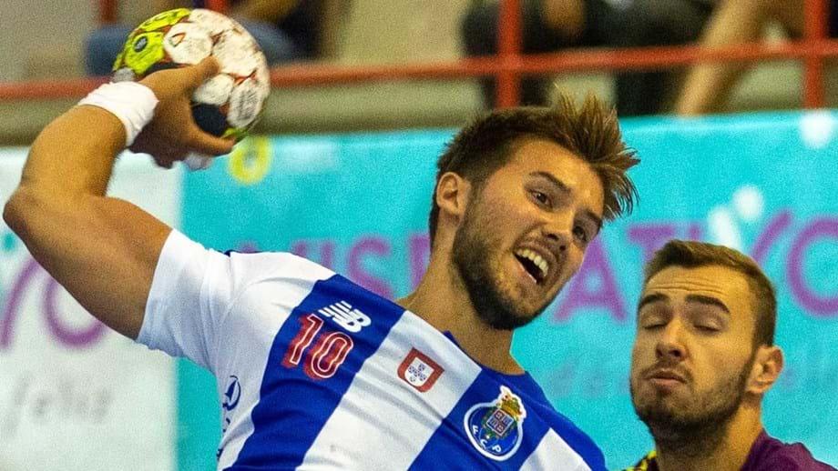 Miguel Martins-szal erősít a MOL-Pick Szeged