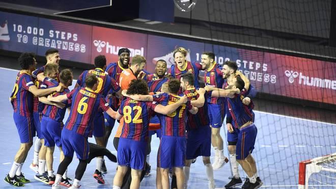 Tizedik alkalommal Európa trónján a Barcelona!