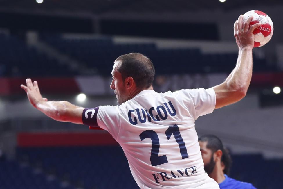 Franciaország nyerte a rangadót