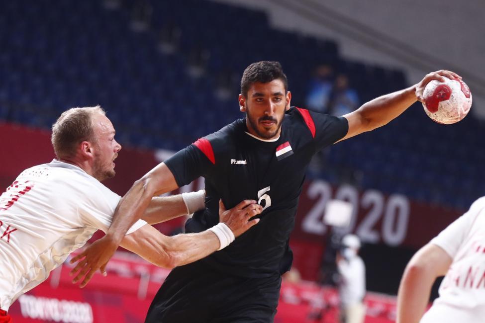 Egyiptom a negyeddöntő küszöbén