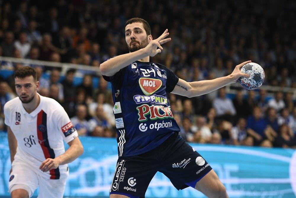 6000 BL-gól és kiütéses győzelem Szegeden