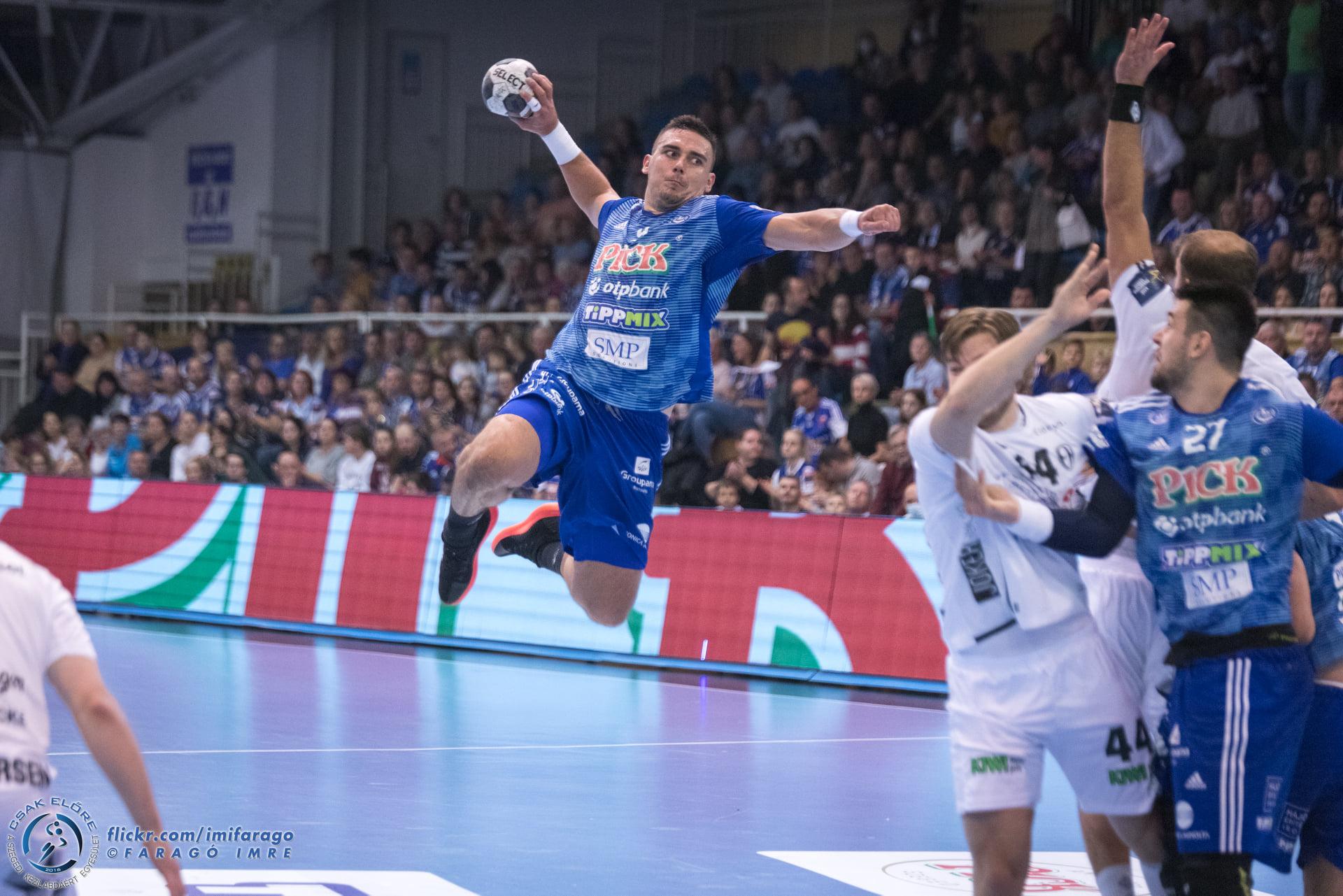 Heti program: A BL-döntőssel mérkőzik a Pick Szeged